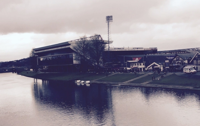 Nottingham Forest - Derby County: una partita da amare!