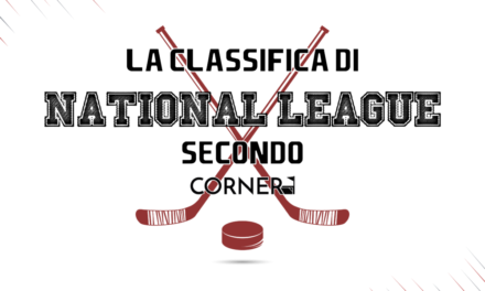 Viaggio nella National League 2017/2018 (2)