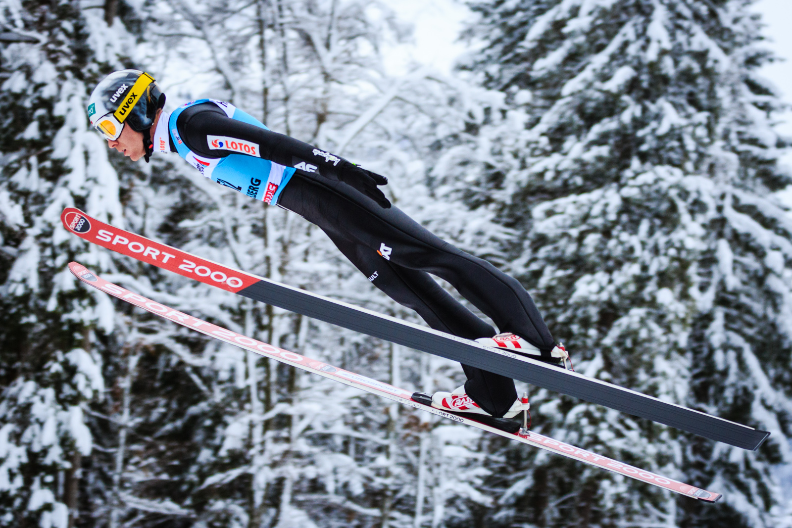 Fis Ski Jumping World Cup 2017/18