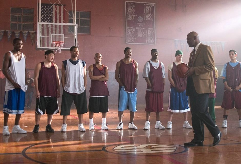 Coach Carter, il basket come opportunità di riscatto sociale