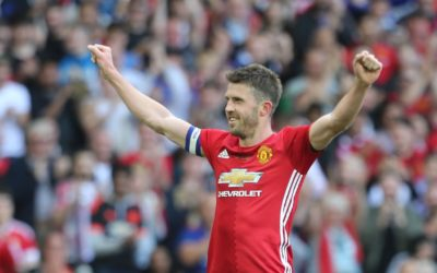 Sottovalutare Michael Carrick