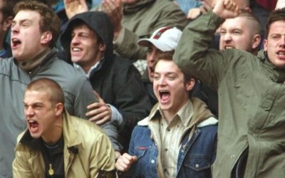Green Street Elite, gli Hooligans del West Ham United