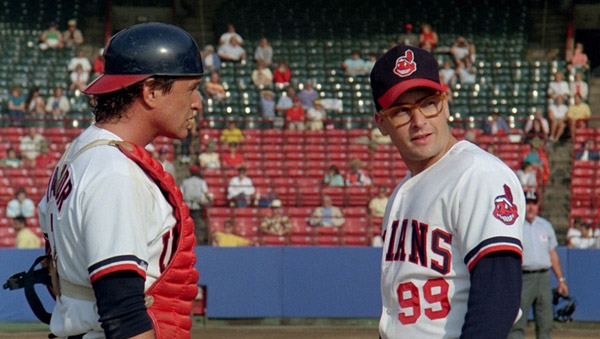 Major League, scassati ma vincenti