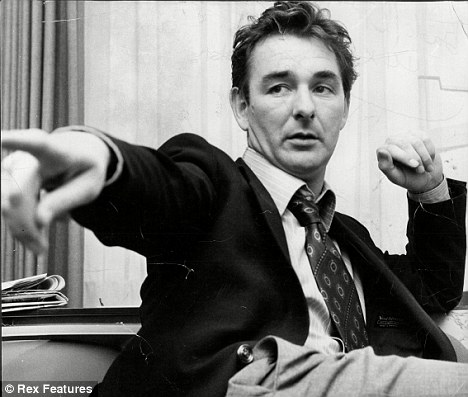 Brian Clough, quando si incontrano genio e follia