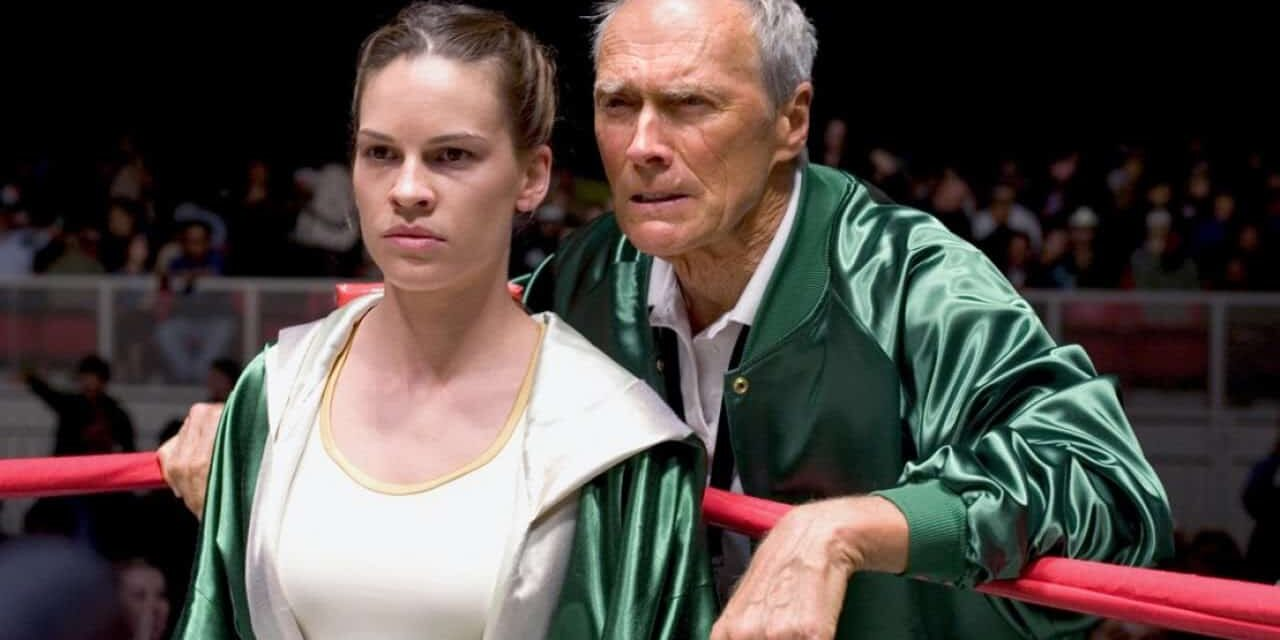 Million Dollar Baby, la tenacia di un pugile donna