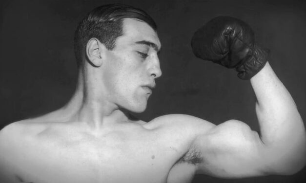 L'incredibile vita di Primo Carnera